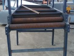 Conveyor Deck