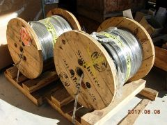 Spools of Wiring