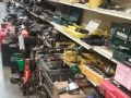 New & Used Power Tools