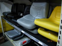 Mower & Tractor Seats